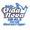 Rádio Vida Nova 91.5 FM