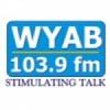 WYAB 103.9 FM