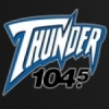 WGRX 104.5 FM