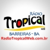 Rádio Tropical Web