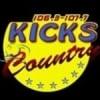 WHKX 106.3 FM