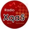 Radio XQA 5 95.5 FM