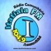 Rádio Itatiaia 104.9 FM