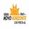 Rádio Novo Horizonte 104.9 FM