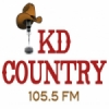 WKDE 105.5 FM