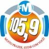 Rádio Terra dos Coqueiros 105.9 FM