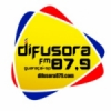 Rádio Difusora 87.9 FM