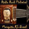 Rádio Rock Pinheiral