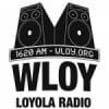 Radio WLOY Loyola Radio 1620 AM