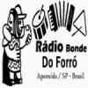 Rádio Bonde do Forró