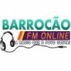 Barrocão FM Online