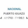 Radio Nacional 710 AM 99.1 FM