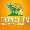 Rádio Tropical 98.7 FM
