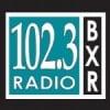 Radio KBXR 102.3 FM