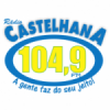 Rádio Castelhana 104.9 FM