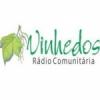 Rádio Vinhedos 87.5 FM