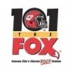 Radio KCFX 101.1 FM