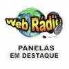 Web Rádio Panelas em Destaque