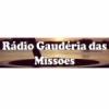 Rádio Gaudéria das Missões