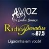Rádio Paradise 87.5 FM