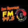 Rádio Boa Esperança 99.5 FM