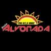Rádio Alvorada 87.5 FM