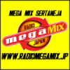 Rádio Mega Mix Japan Sertaneja