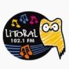 Rádio Litoral 102.1 FM