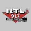 Rádio Litoral 91.7 FM