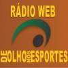 Rádio Web De Olho nos Esportes