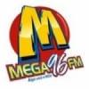 Rádio Mega 96.1 FM