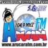 Rádio Comunitária Arucará 104.9 FM