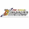Rádio Dimensão 104.5 FM