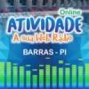Atividade Online