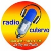 Rádio Cutervo 940 AM