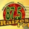 Rádio Raízes 87.5 FM