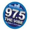 KSZR 97.5 FM THE VIBE