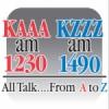 Radio KZZZ 1490 AM