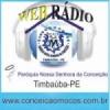 Rádio Paróquia Nossa Senhora da Conceição