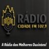 Rádio Cidade 107.9 FM