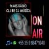 Mais Rádio Clube da Música