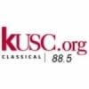 Radio KUSC 88.5 FM
