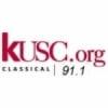 Radio KUSC 91.1 FM