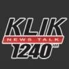 KLIK 1240 AM