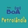 Rádio Boa Petrolândia