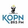 KOPN 89.5 FM
