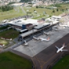 Aeroporto Internacional Afonso Pena SBCT Setor-6 132.8