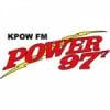 KPOW 97.7 FM