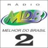 Rádio MDB 2