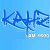 Radio KAHZ 1600 AM